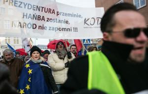 W sobotę manifestacja sympatyków Unii Europejskiej