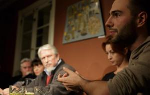 Teatr od kuchni: po co dramaturg w teatrze?
