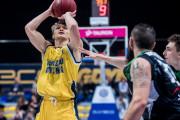 Koszykarz wrócił do Stelmetu Zielona Góra