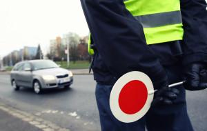 Nastolatek jechał autem bez prawa jazdy