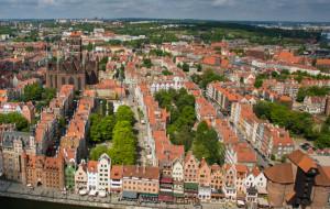 Nawet 9 zł za godzinę parkowania w centrum Gdańska i Gdyni?