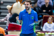 Piotr Olenderek: Nie lubię słowa debiut