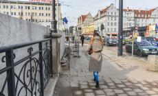 Forum Gdańsk: mur zamiast zieleni