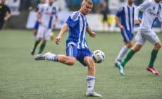 Mecz z GKS Przodkowo jak za 6 punktów