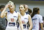 Remis w play-off po meczach we Wrocławiu