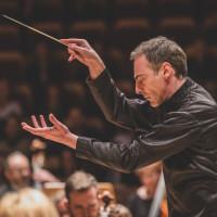"""Emocjonujące """"przekazanie batuty"""" w Filharmonii Bałtyckiej"""