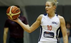Zwycięstwo koszykarek we Wrocławiu