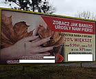 Kontrowersyjna reklama baru mlecznego