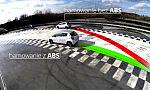 Jak hamować samochodem z ABS?