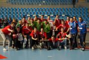 Juniorzy Wybrzeża na 3. miejscu w Polsce