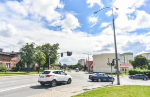 Gdynia: Przebudowa ul. Płk. Dąbka może się opóźnić