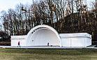Gdynia chce wydzierżawić muszlę koncertową w centrum miasta