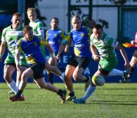 Inauguracja ekstraligi rugby w sobotę