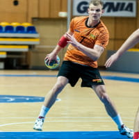 Lider I ligi ponownie w Gdyni