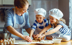 Teatr czy nauka gotowania. Planujemy rodzinny weekend w Trójmieście