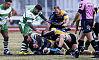 Inauguracja rugby: Wygrane Ogniwa i Arki