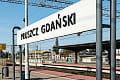 Którędy wydłużyć SKM do Pruszcza?