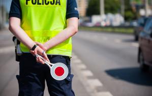 21 pijanych kierowców i rowerzystów w weekend