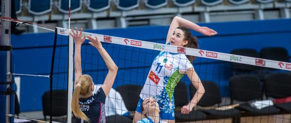 Sensacyjne zwycięstwo nad mistrzem Polski