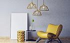 Oświetlenie wiszące. Niepowtarzalne lampy i żyrandole