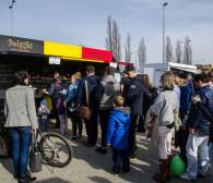 Weekendowy maraton imprez w Amber Expo