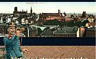 Kolekcja setek widokówek dawnego Gdańska