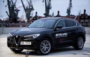 Alfa Romeo Stelvio: SUV, który świetnie się prowadzi