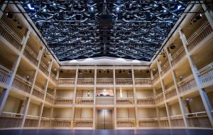 Na weekend warsztaty rodzinne i zwiedzanie Teatru Szekspirowskiego