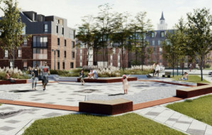 Gedania: mieszkania w zamian za tereny rekreacyjne?