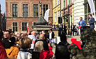 Gdańsk obchodzi rocznicę uchwalenia Konstytucji RP