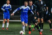 2 gole w Gdyni biało-niebieskich pierwszy raz w sezonie