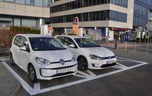 Energa uruchamia usługę wynajmu aut elektrycznych