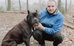 Ludzie Trójmiasta: Człowiek, który daje zwierzętom drugą szansę