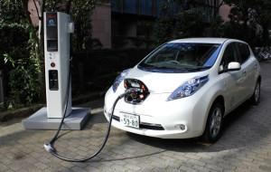 Trójmiasto postawi na elektryczne samochody