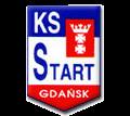 Start Gdańsk - Łodzki KS 84:66
