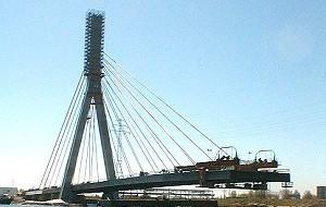 Co z mostem nad Martwą Wisłą?