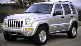 Nowy Cherokee