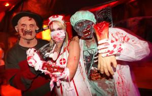 Na Halloween liczy się pomysł