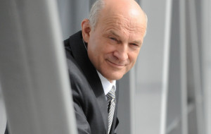 Olechnowicz: Lotos nie potrzebuje dobrego wujka