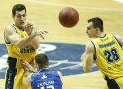 Bez przełamania koszykarzy w Gdyni