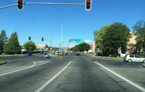 Na tych ulicach najwięcej osób straciło prawo jazdy