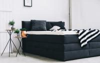 Łóżka kontynentalne - relaks w luksusowej wersji