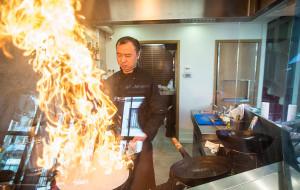 Nowe lokale: kuchnia polska, chińska i słodkości