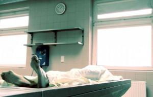 Szef zakładu medycyny sądowej Zbigniew Jankowski: Odkrywamy prawdę o zbrodni