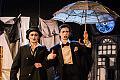 """Balonem po marzenia - o """"Baloniarzach"""" w Teatrze Miniatura"""