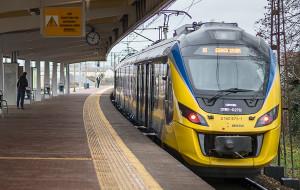 Elektryfikacja kolei do Helu pozwoli dojechać tam SKM-ką