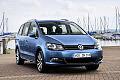 Garaż Volkswagena: Sharan