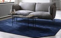 Luksus na podłodze, czyli dywany wracają na salony