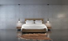 Beton - materiał, który odmienia wnętrze