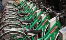 Porozumienie w sprawie roweru metropolitalnego